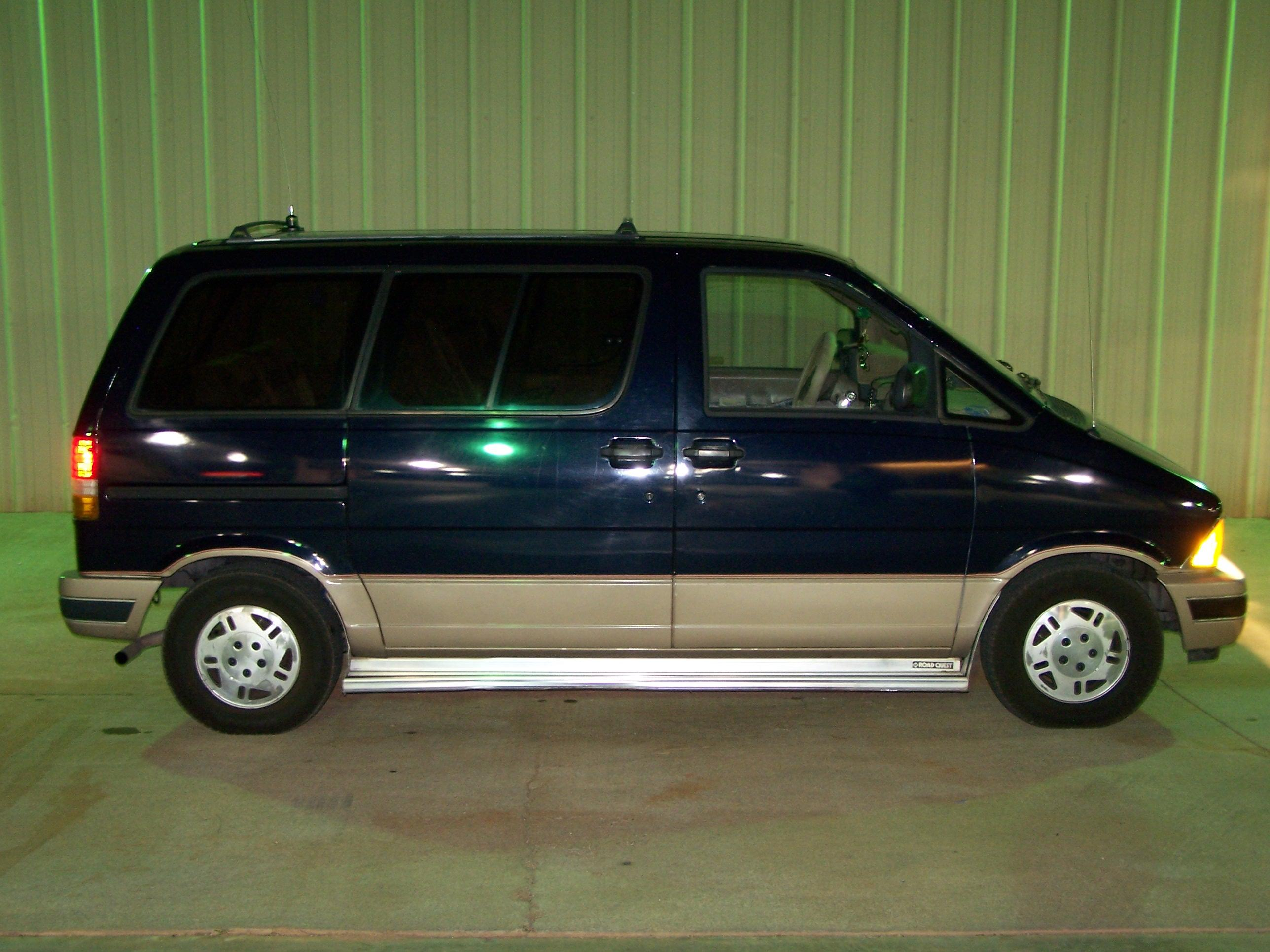 1989 ford windstar