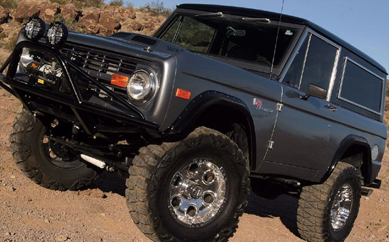 Download Ford Bronco 1969 2