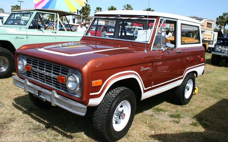 Related Keywords & Suggestions For 2009 Ford Bronco