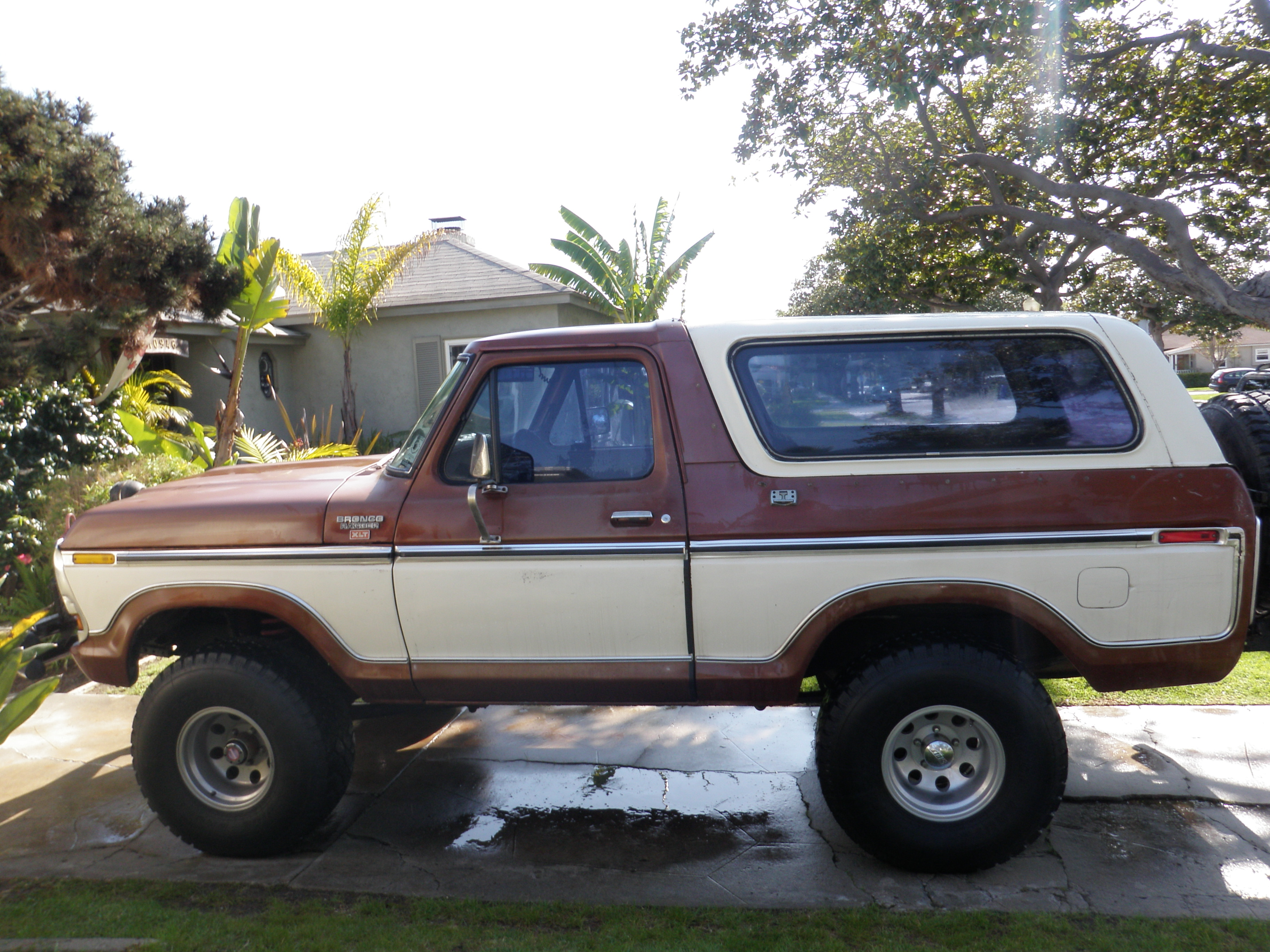 Ford bronco 1978 5 ford bronco 1978 5