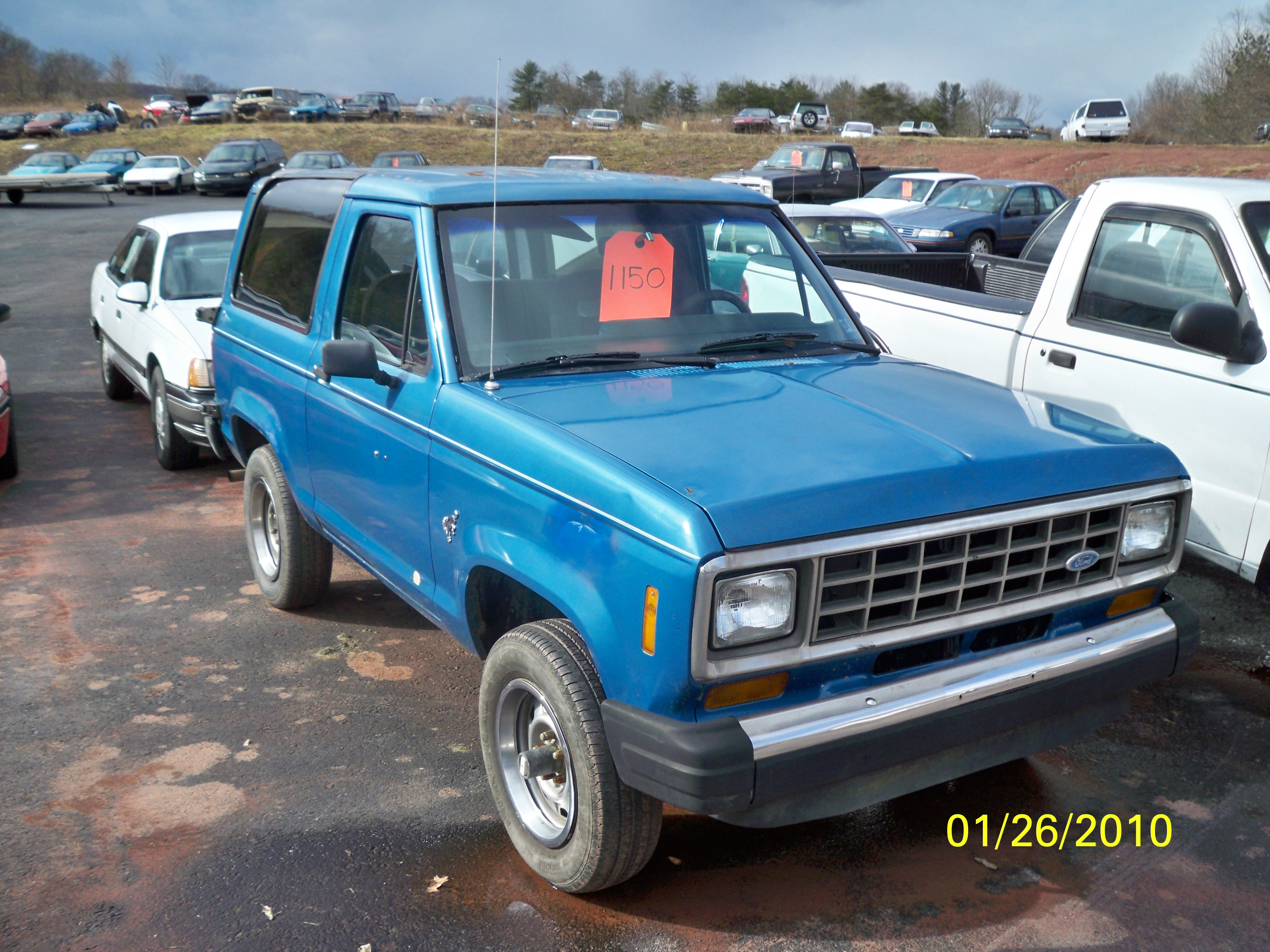 Ford Bronco Ii 1706px Image 3