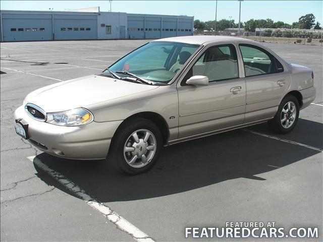 Ford Contour 1999 3