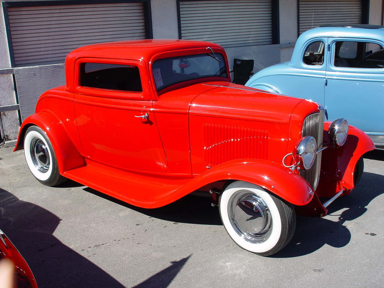 Ford Coupe #10