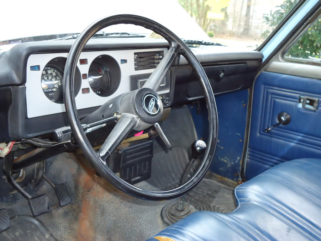 1981 ford courier information and photos momentcar rh momentcar com 1984 Ford Courier 1985 Ford Courier Interior