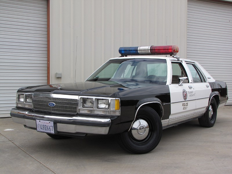 1980 Ford Crown Victoria Information And Photos Momentcar