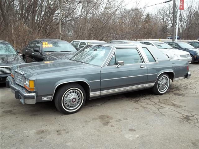 1980 ford crown victoria information and photos momentcar 1980 ford crown victoria coupe 1980 ford crown victoria for sale