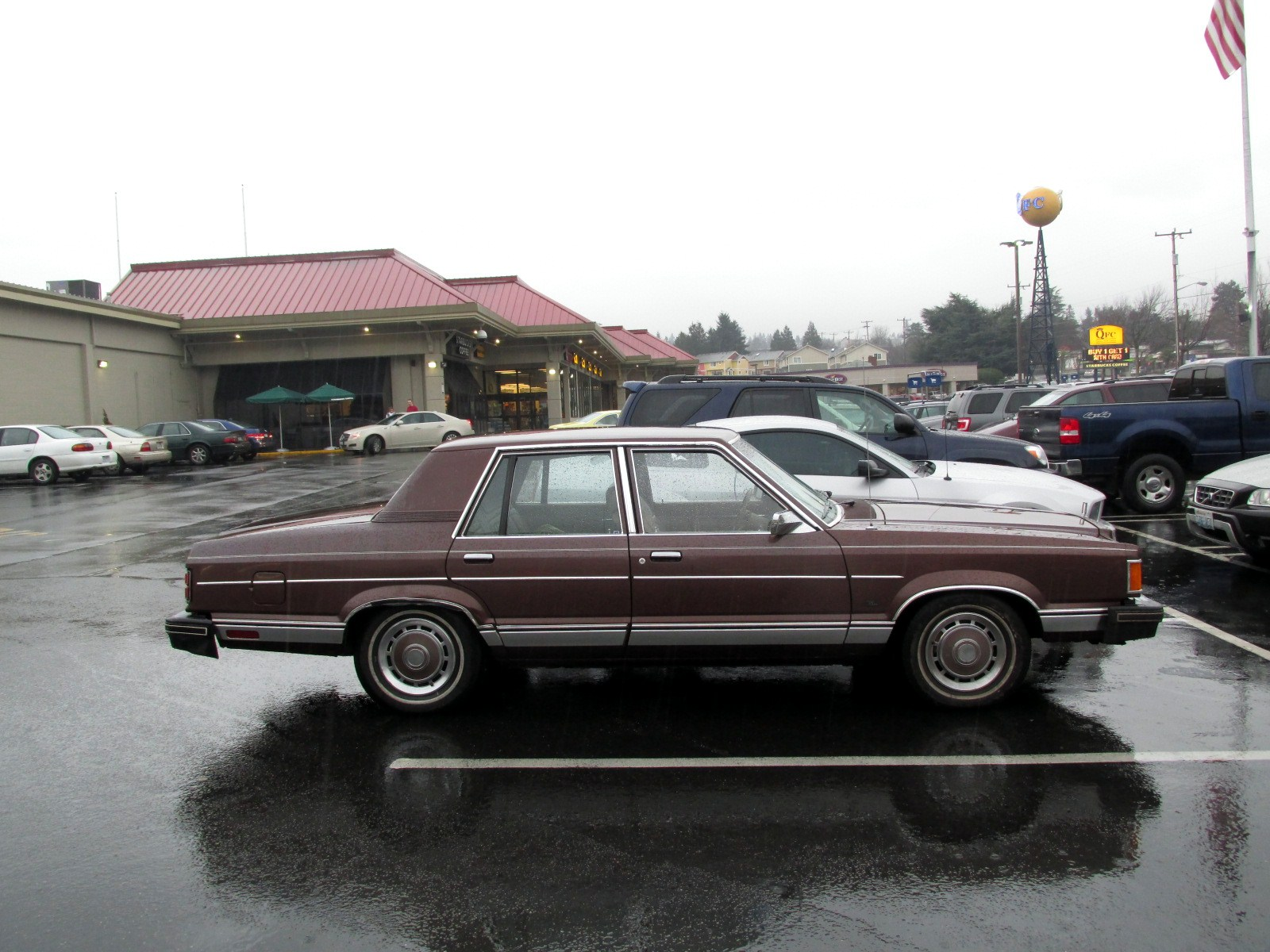 1981 Ford Crown Victoria Information And Photos Momentcar 1980 Coupe 9
