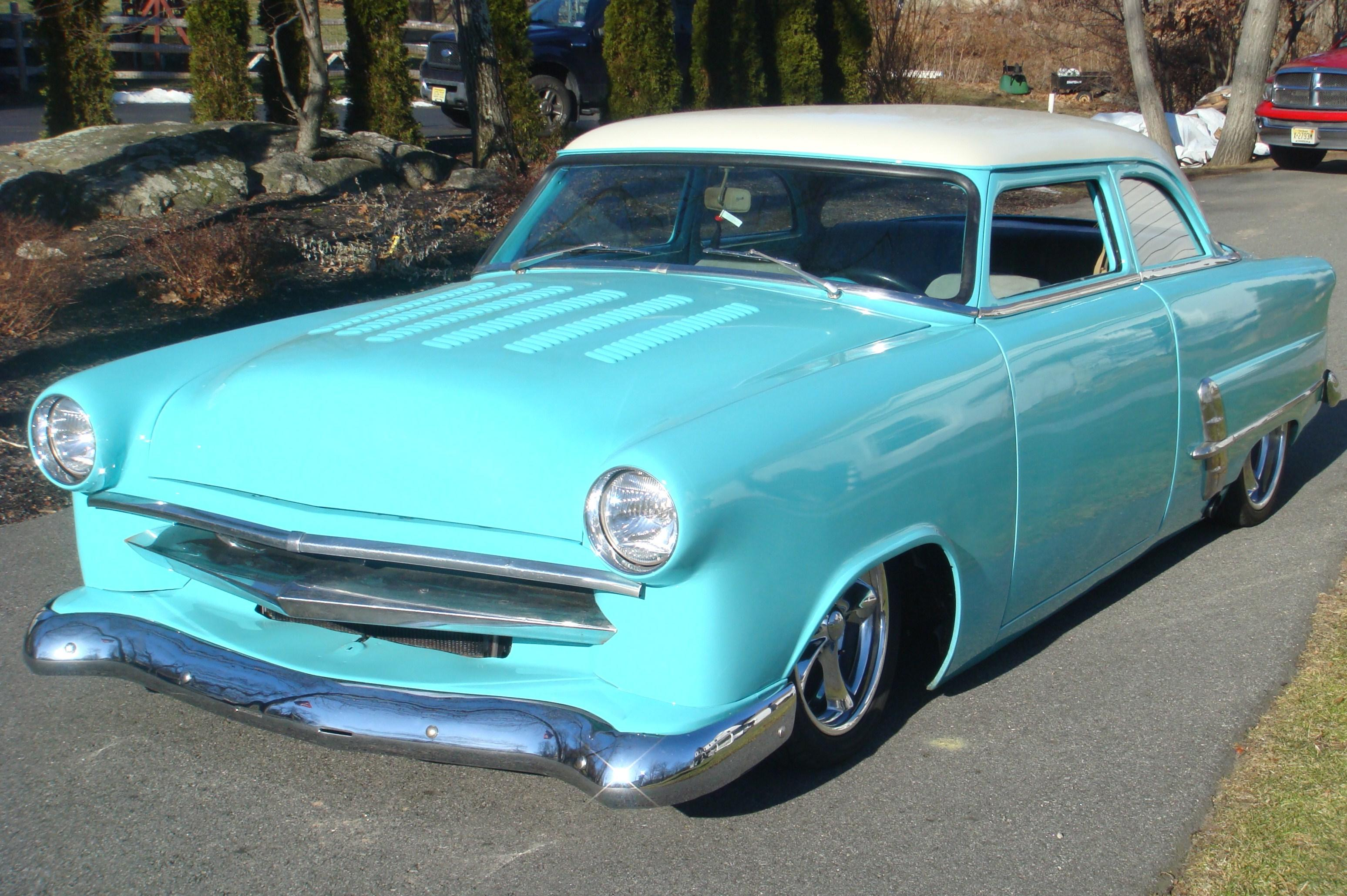 Ford Customline #14