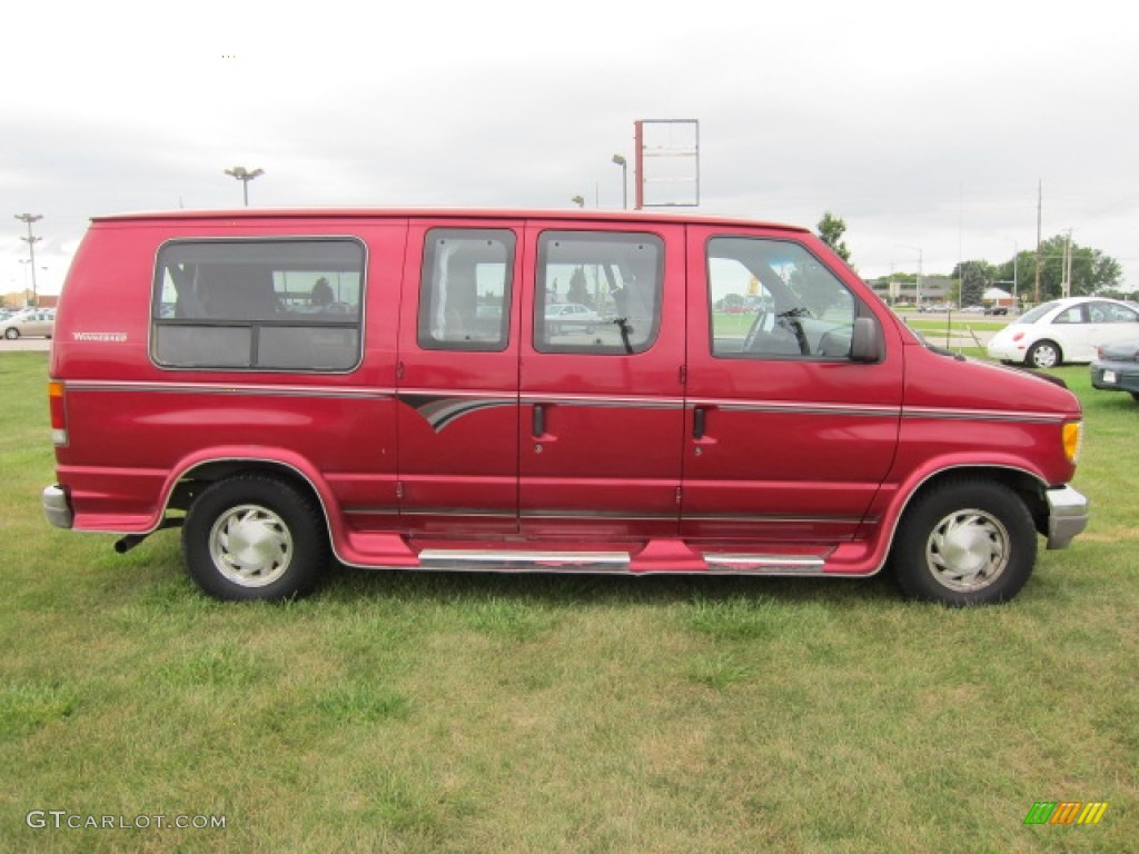 ford e 150 160px image 6 1994 Ford Conversion Van Brown download ford e150 1994 6