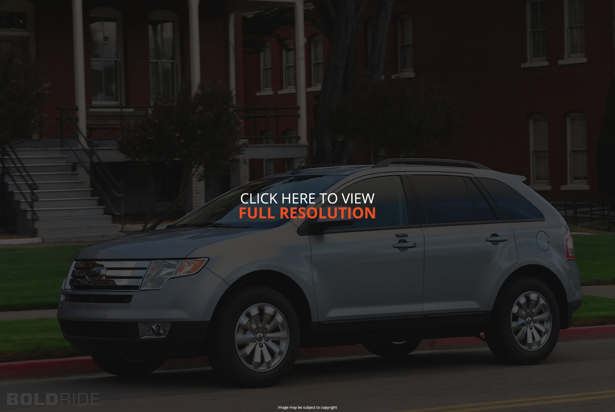 Ford Edge 1091px Image 2