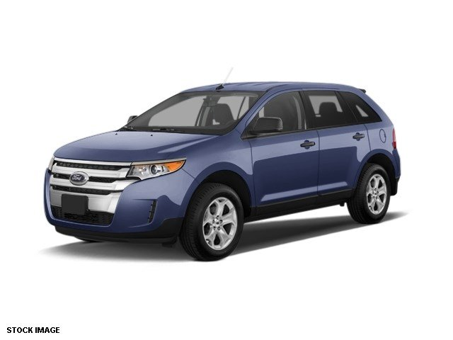 Ford Edge SE Fleet #21