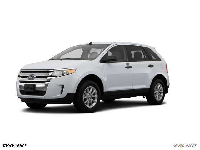 Ford Edge SE Fleet #1