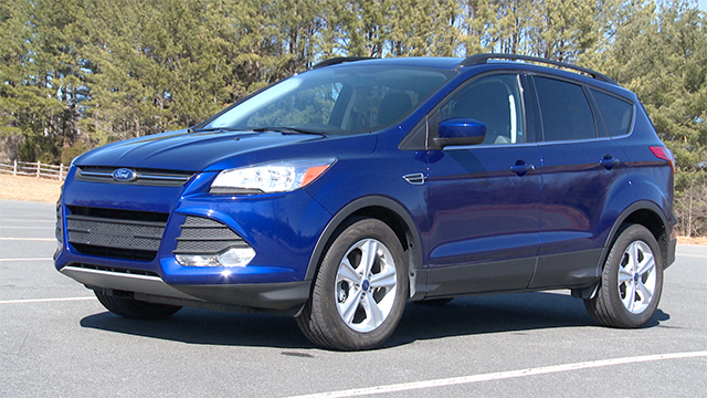 Ford Escape #27