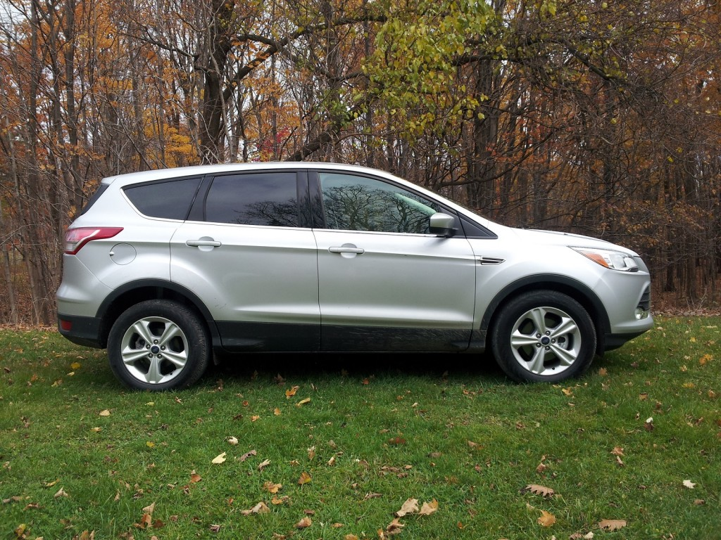 Ford Escape 2014 #13