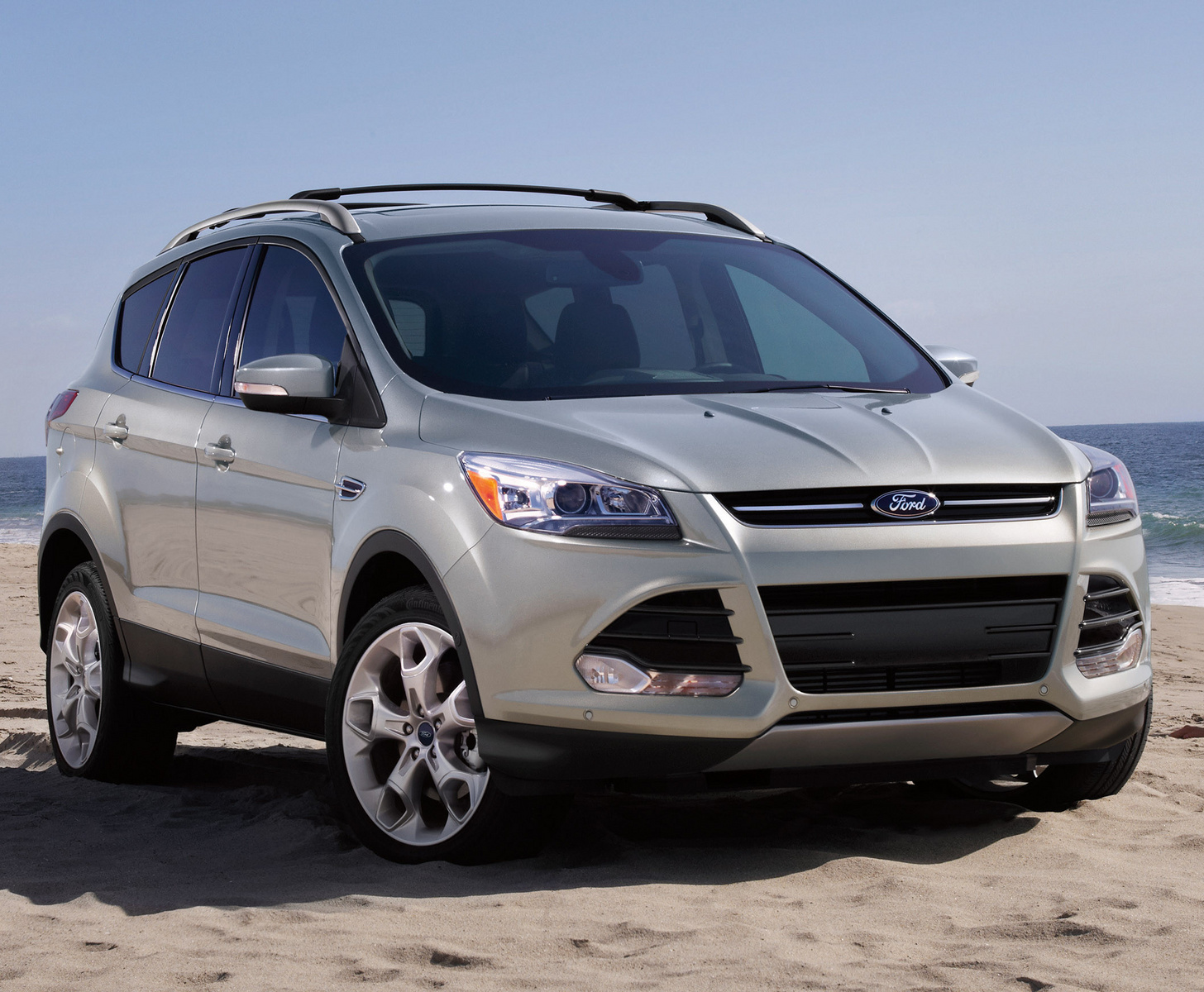 Ford Escape 2014 #3