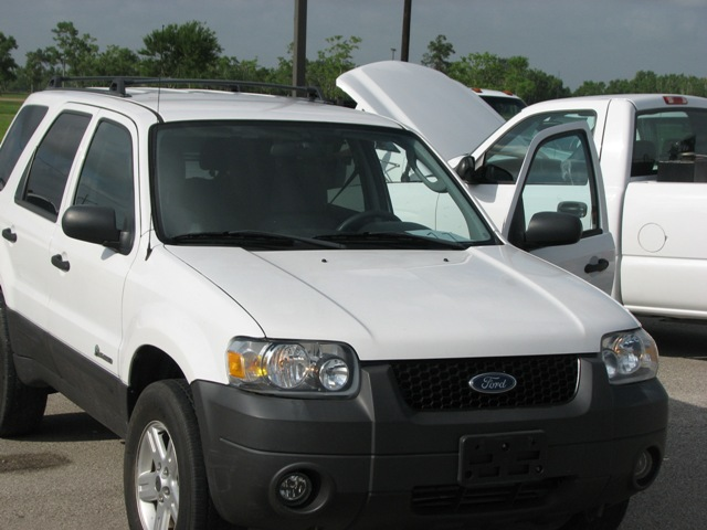 Ford Escape Hybrid 2006 6 Jpg