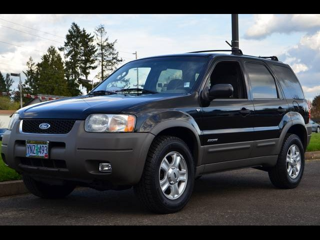 Ford Escape XLT Choice #48