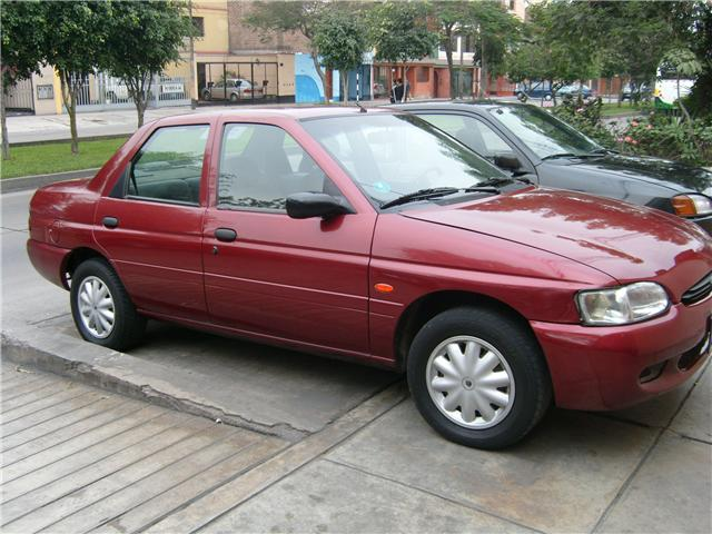 Used 1999 Ford Escort Consumer
