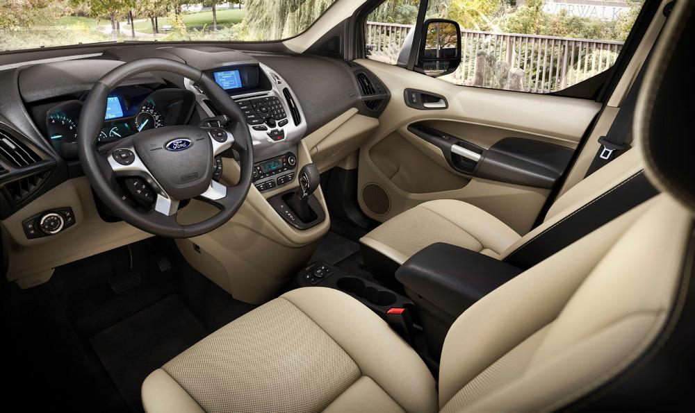Ford E-Series Wagon 2014 #10
