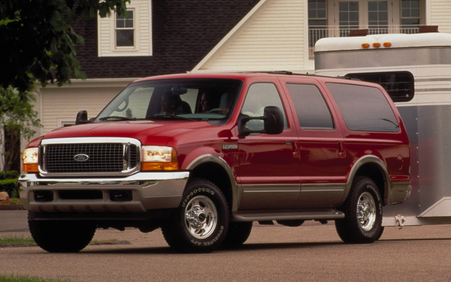 Ford excursion 2000 1 ford excursion 2000 1