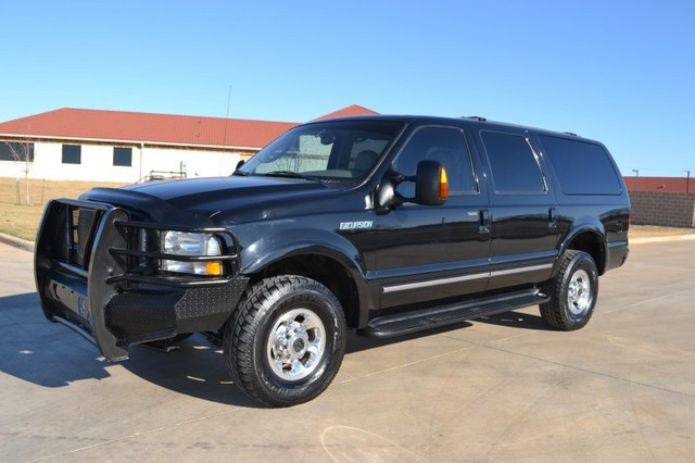 Ford Excursion 2004 #6