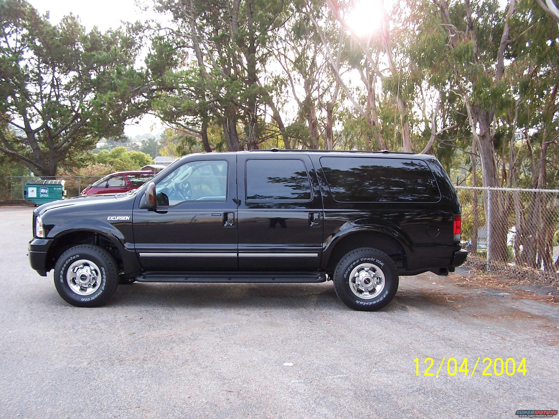 Ford excursion 2005 6 ford excursion 2005 6