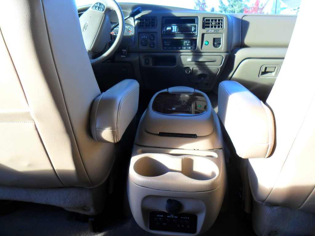 Ford Excursion Limited Ultimate #6