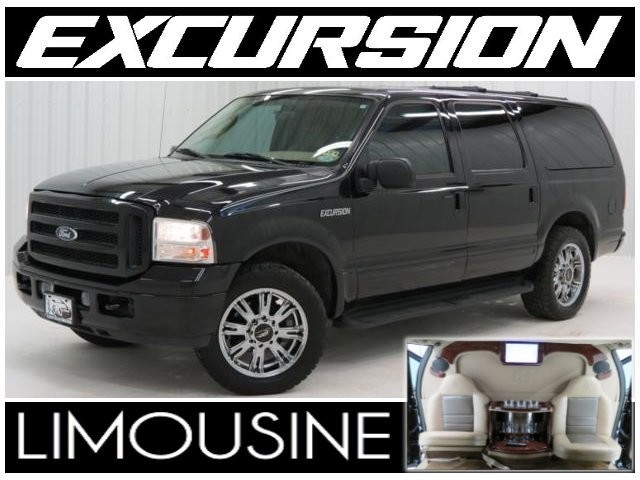 Ford Excursion XLS #2