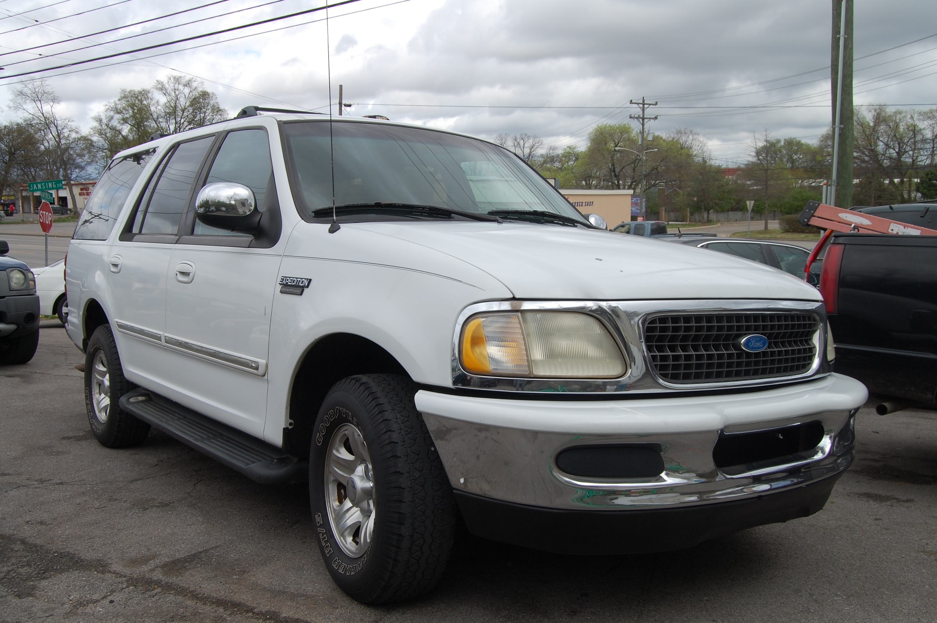 ford expedition 1998 10