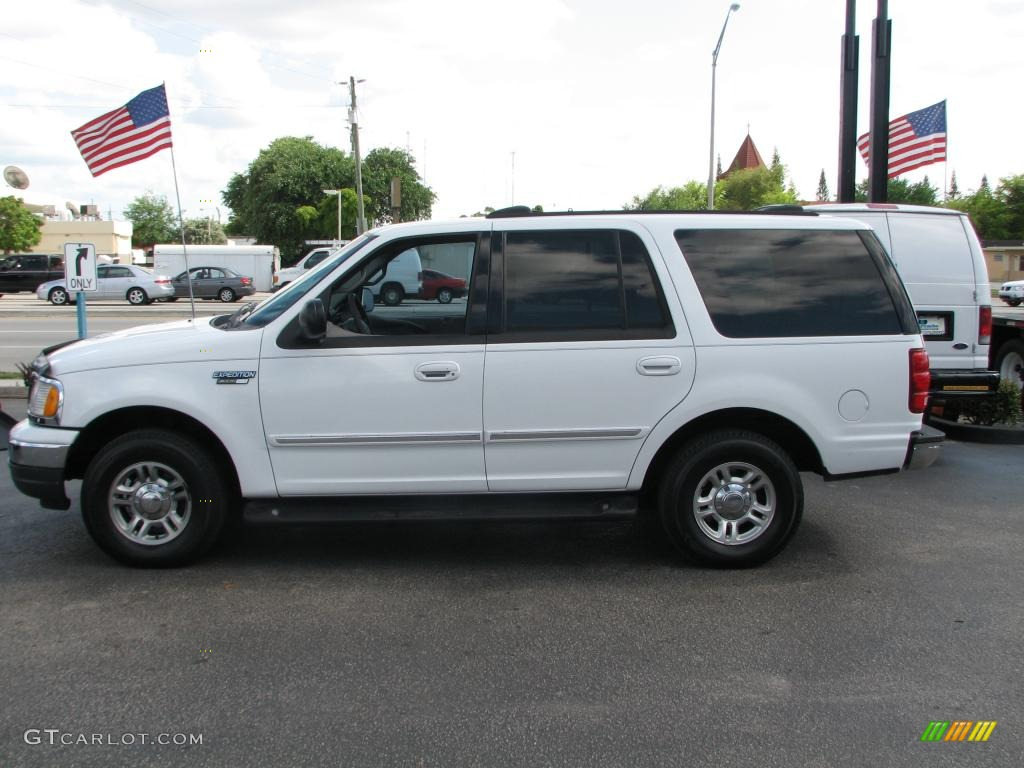 ford expedition 2000 7