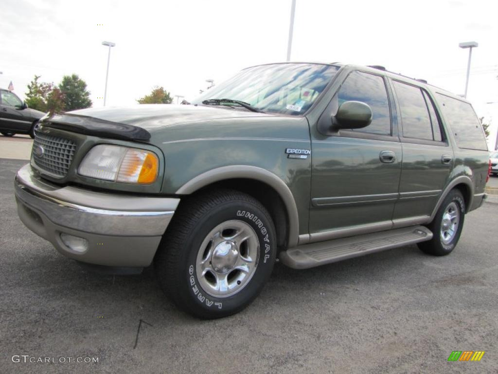 Ford expedition 2001 12
