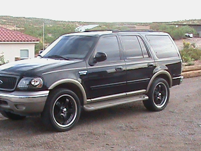 2002 ford expedition information and photos momentcar. Black Bedroom Furniture Sets. Home Design Ideas