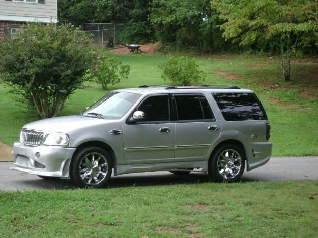 Ford Expedition 57px Image 8