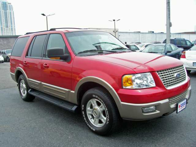 Ford Expedition 2003 #3