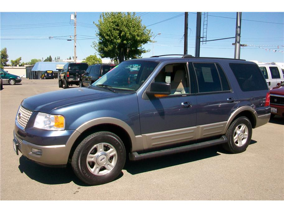 Ford Expedition 2003 #5