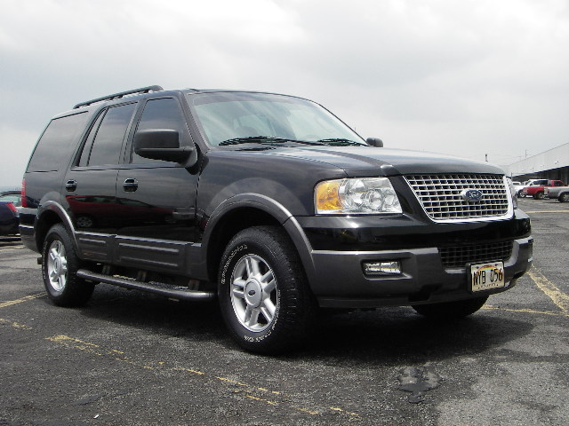2005 ford expedition information and photos momentcar