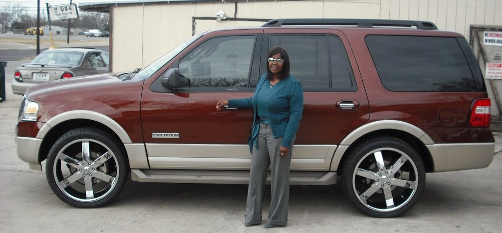 Ford Expedition 2007 #9
