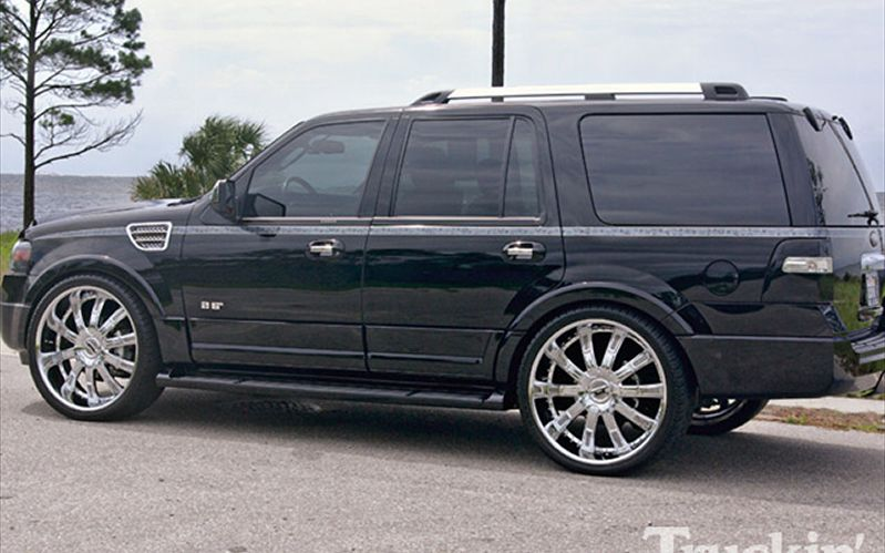Ford Expedition 2008 #13