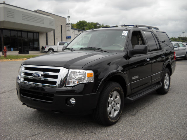 Ford Expedition 2008 #8