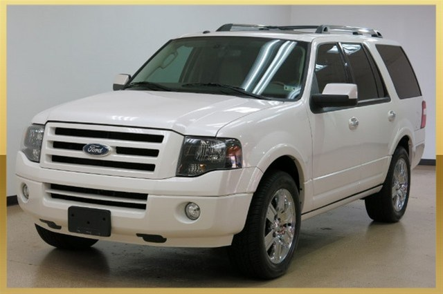 2010 ford expedition information and photos momentcar. Black Bedroom Furniture Sets. Home Design Ideas