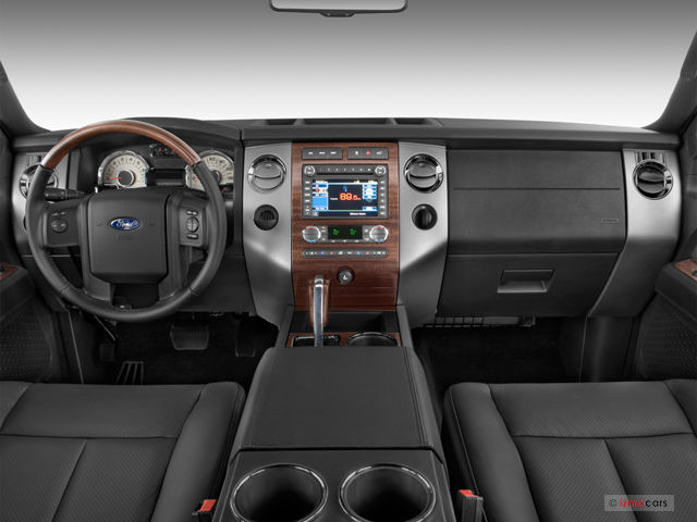 Ford Expedition 2013 #4