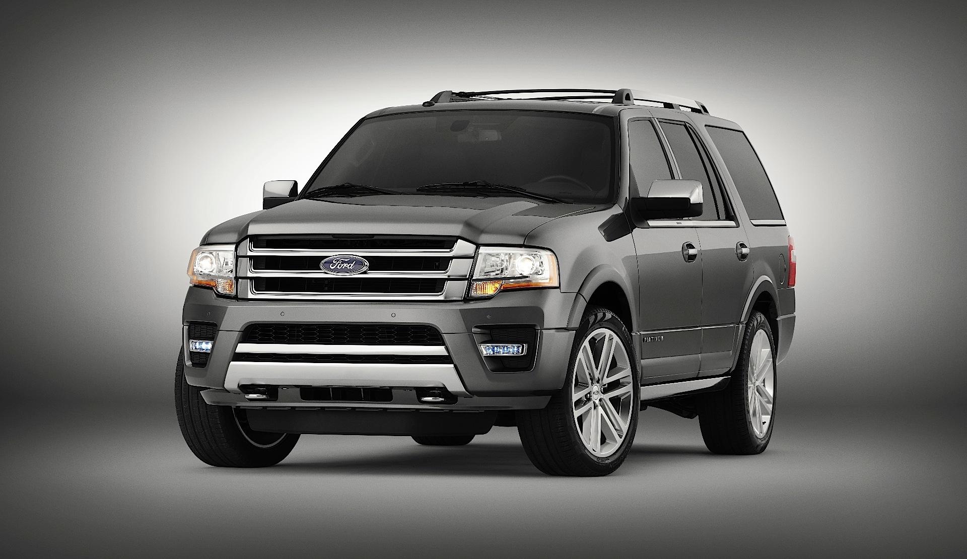Ford Expedition 2014 #12