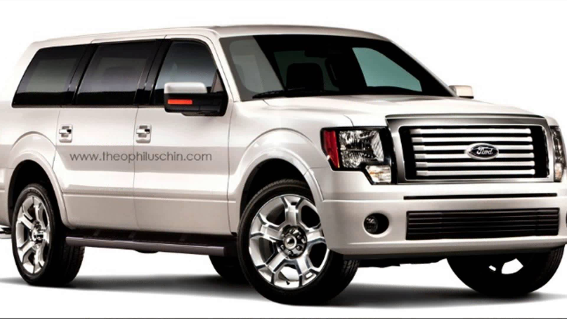Ford Expedition 2014 #2
