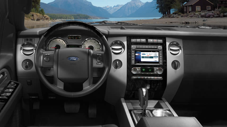 Ford Expedition 2014 #5