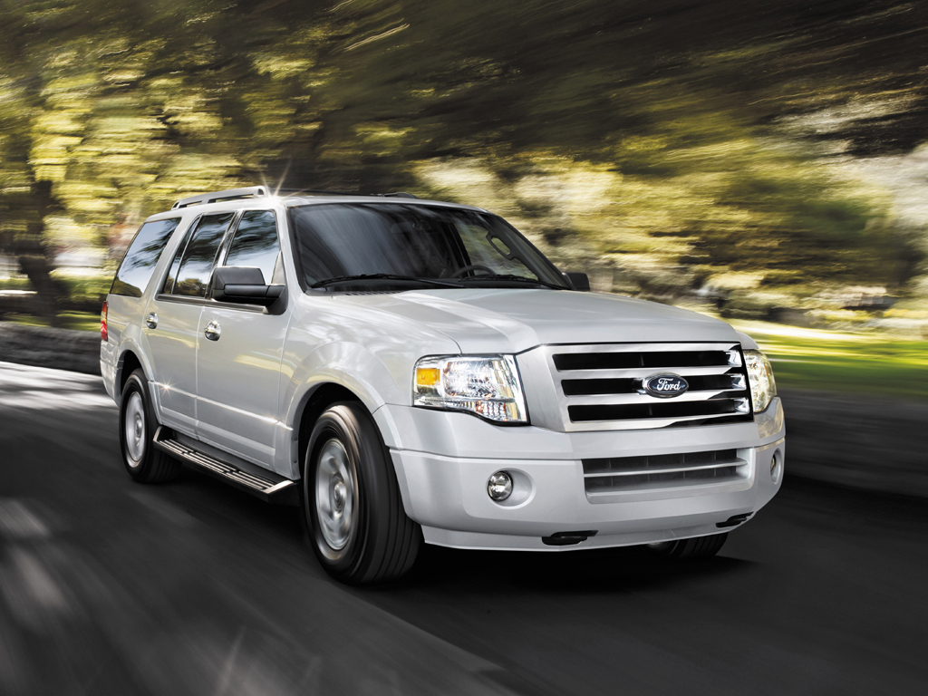 Ford Expedition 2014 #6