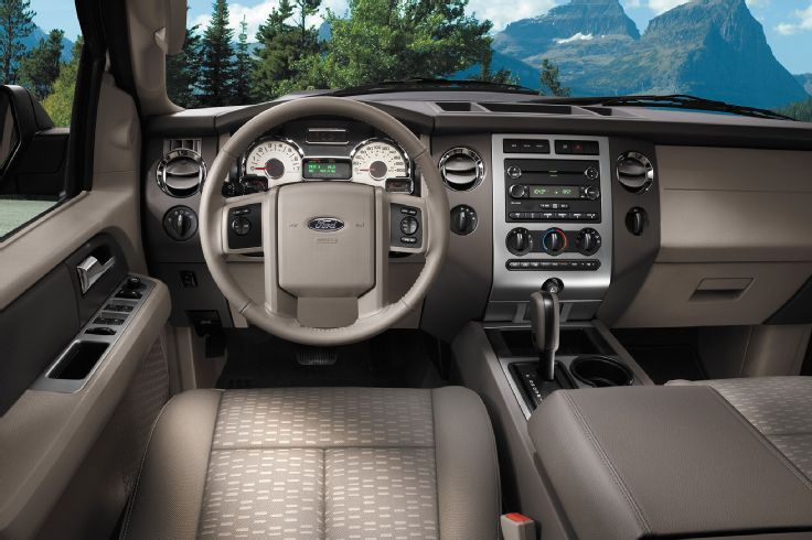 Ford Expedition 2014 #7