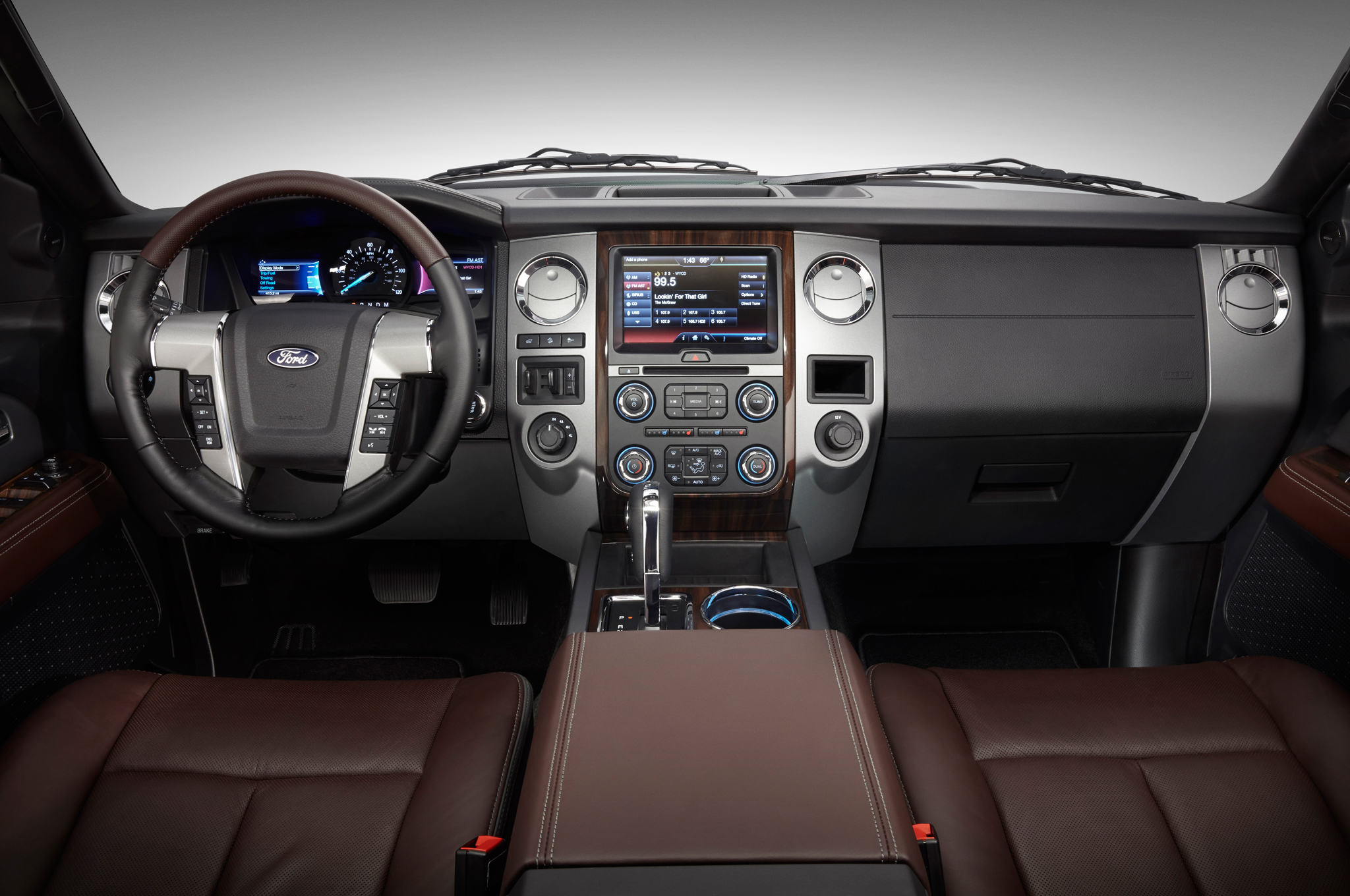 Ford Expedition 2015 #4