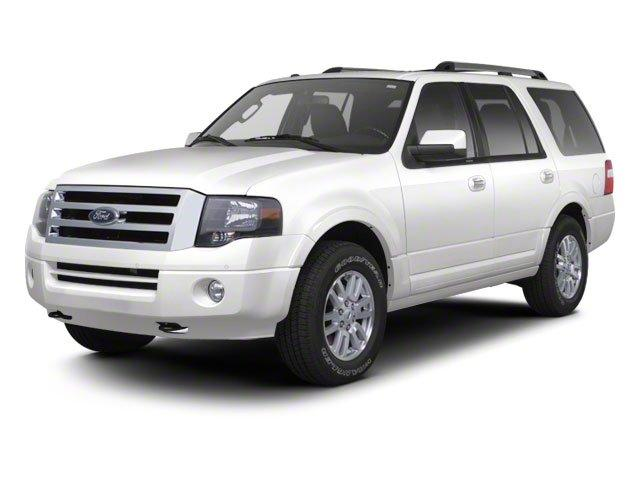 Ford Expedition SSV Fleet #27