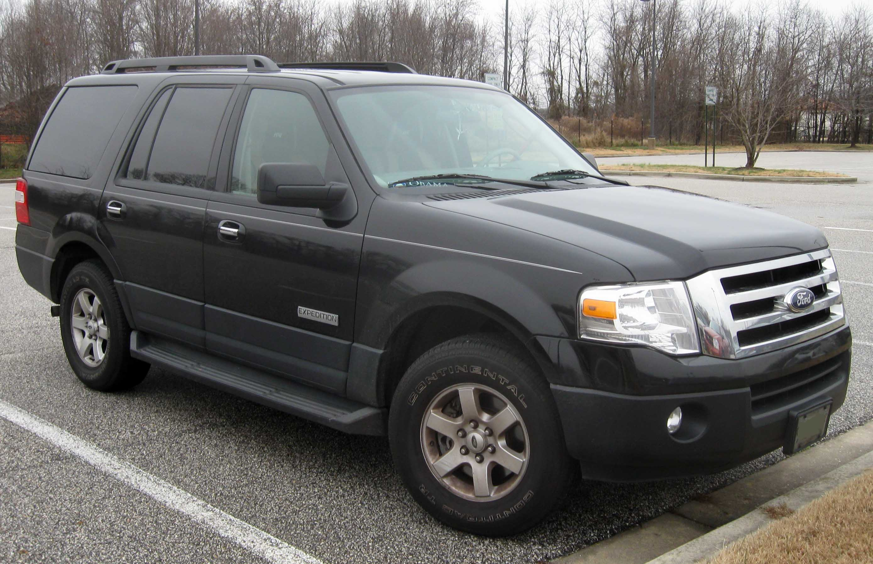 Ford Expedition XLT #18