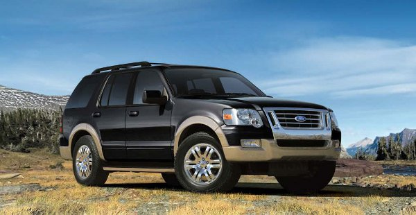 Ford Explorer 43px Image 6